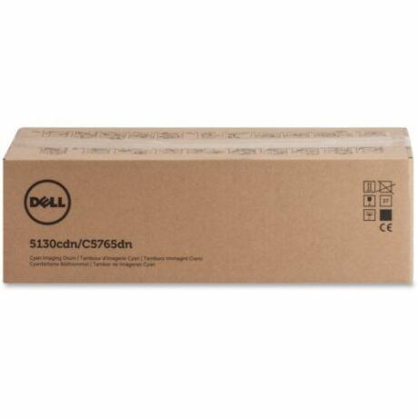 Dell 5130cdn kék eredeti dobegység