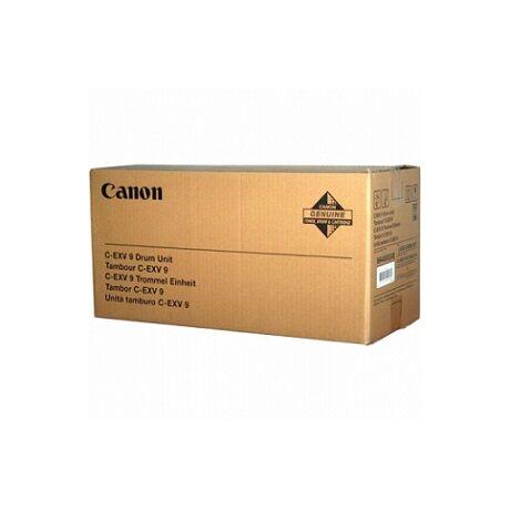 Canon C-EXV9 fekete eredeti dobegység