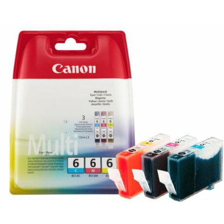 Canon BCI-6 eredeti tintapatron multipack