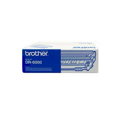 Brother DR-6000 fekete eredeti dobegység