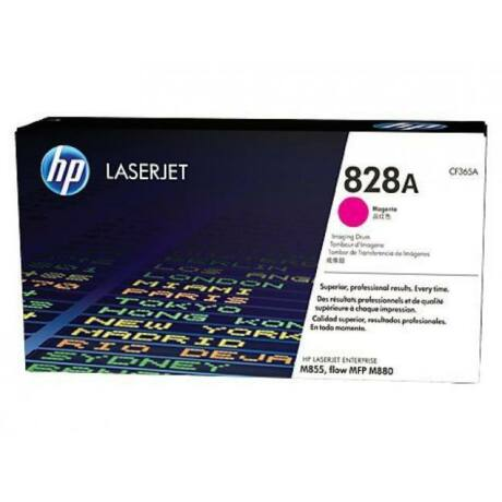 HP CF365A (828A) magenta eredeti dobegység