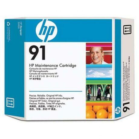 HP C9518A No.91 eredeti karbantartó egység