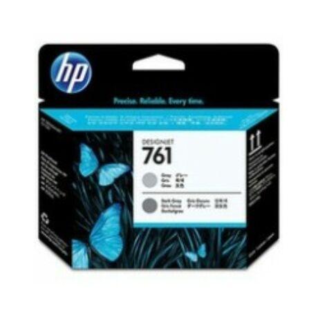 HP CH647A No.761 szürke és sötétszürke eredeti nyomtatófej