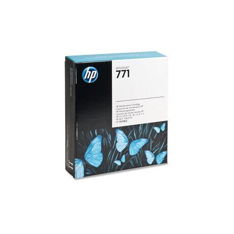 HP CH644A No.771 eredeti karbantartó egység