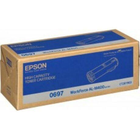 Epson M400 23,7k (S050699) fekete eredeti toner