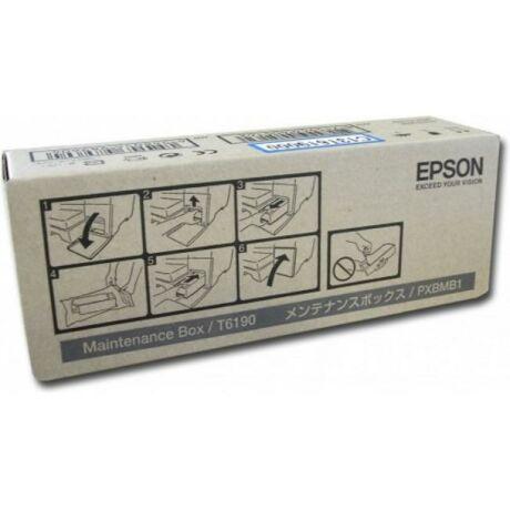 Epson T6193 eredeti karbantartó egység