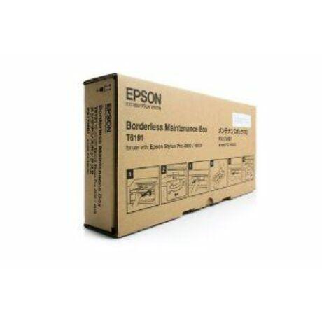 Epson T6191 35K eredeti karbantartó egység