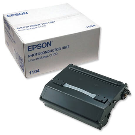 Epson C1100 (S051104) eredeti dobegység