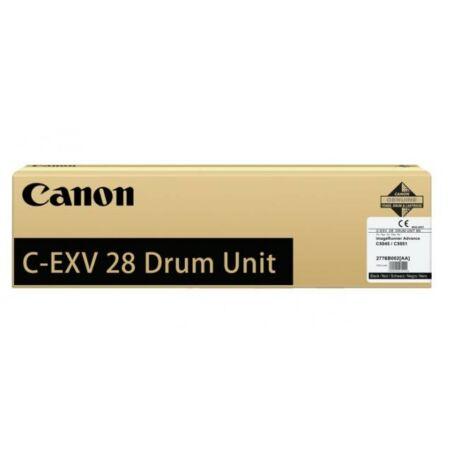 Canon C-EXV28 fekete eredeti dobegység