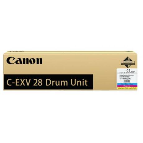 Canon C-EXV28 színes eredeti dobegység