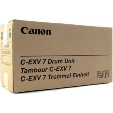 Canon C-EXV7 eredeti dobegység