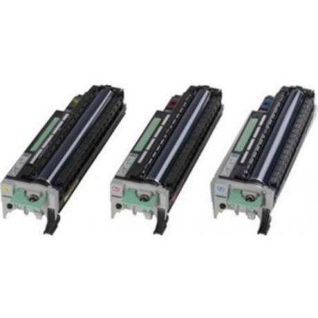 Ricoh SPC830/SPC831 Type830 színes eredeti dobegység (407096)