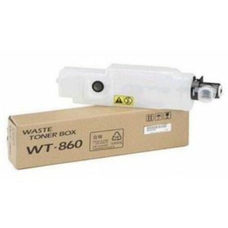 Kyocera WT860 eredeti hulladékgyűjtő tartály 02LC0UN0