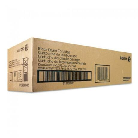 Xerox WorkCentre-7655 013R00602 fekete eredeti dobegység