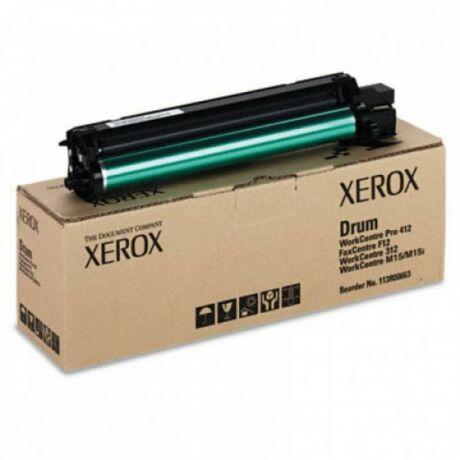 Xerox WorkCentre PRO-412 113R00663 fekete eredeti dobegység