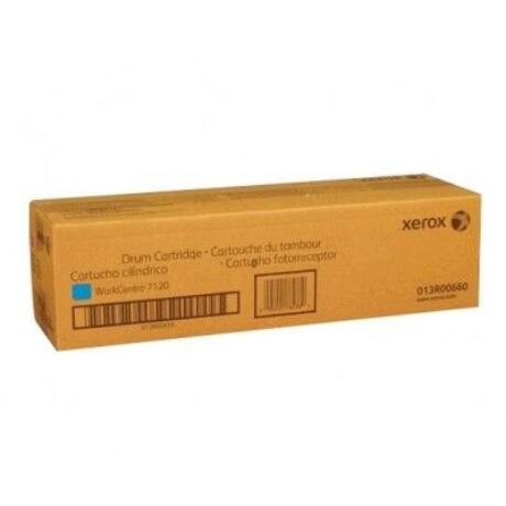 Xerox-7120 013R00660 kék eredeti dobegység