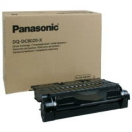 Panasonic DQ-DCB020-X eredeti dobegység