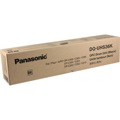 Panasonic DQ-UHN36K fekete eredeti dobegység