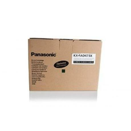 Panasonic KX-FAD 473 eredeti dobegység
