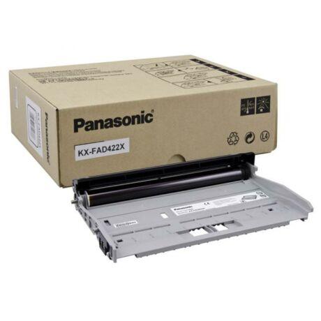 Panasonic KX-FAD 422X eredeti dobegység