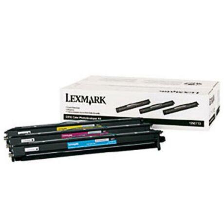 Lexmark [C910] 12N0772 eredeti dobegység Color