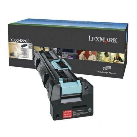 Lexmark [W850] W850H22G fekete eredeti dobegység