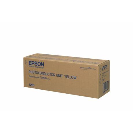 Epson C3900DN sárga eredeti dobegység