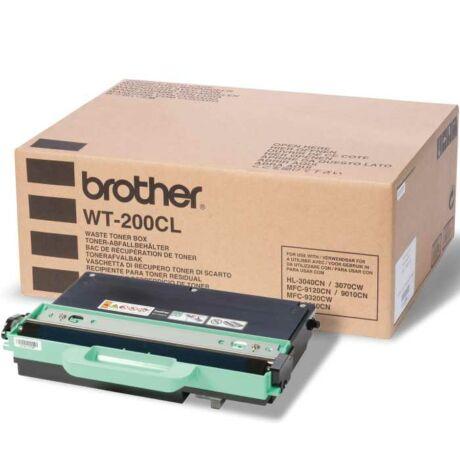 Brother WT200CL eredeti hulladékgyűjtő tartály