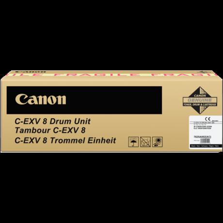 Canon iRC3200 fekete eredeti dobegység (C-EXV8)