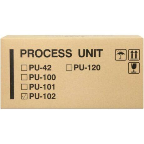 Kyocera PU102 eredeti dobegység