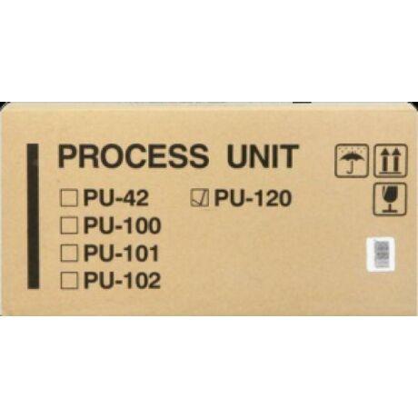 Kyocera PU120 eredeti dobegység