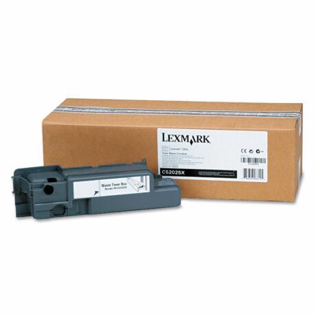Lexmark C522 eredeti hulladékgyűjtő tartály