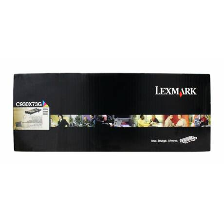 Lexmark C935/X94x eredeti dobegység multipack