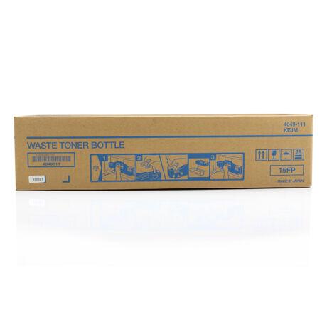 Konica Minolta C350/C351/C450 eredeti hulladékgyűjtő tartály