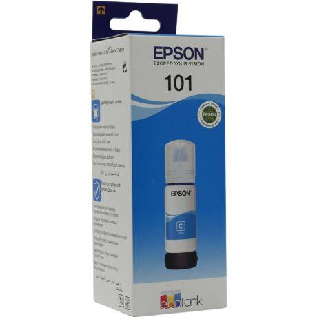 Epson T03V2 (101) kék eredeti tinta