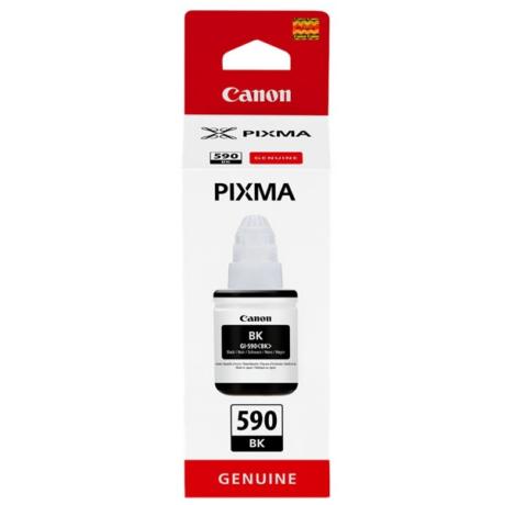 Canon GI-590 kék eredeti tinta