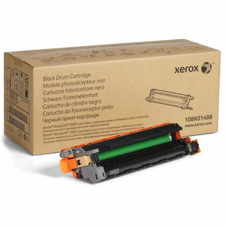 Xerox VersaLink C600/C605 fekete eredeti dobegység (108R01488)