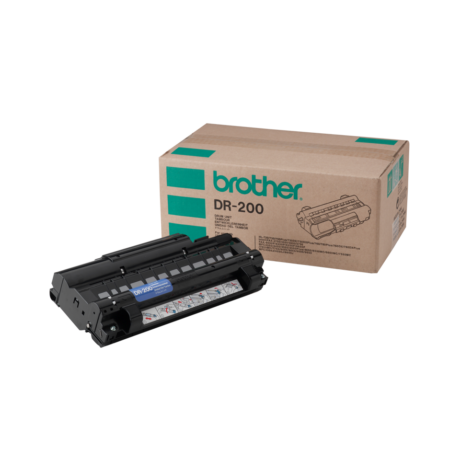 Brother DR-200 fekete eredeti dobegység