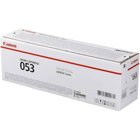 Canon CRG-053 eredeti dobegység