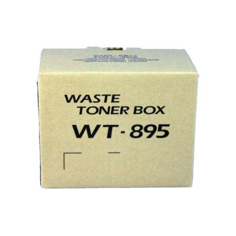 Kyocera WT-895 eredeti hulladékgyűjtő tartály