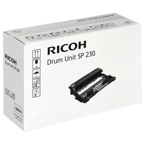 Ricoh SP230 eredeti dobegység (408296)