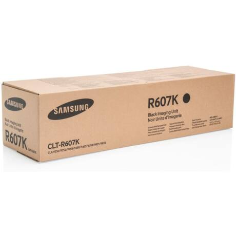 Samsung CLX-9250 [CLT-R607] fekete eredeti dobegység (SS660A)