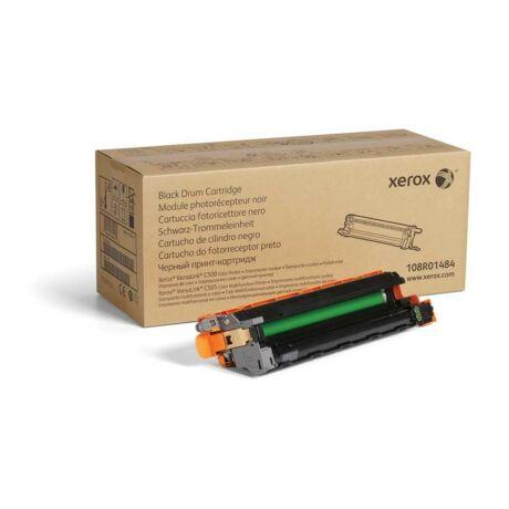 Xerox VersaLink C500/C505 fekete eredeti dobegység (108R01484)