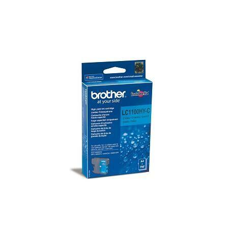 Brother LC1100XL kék eredeti tintapatron