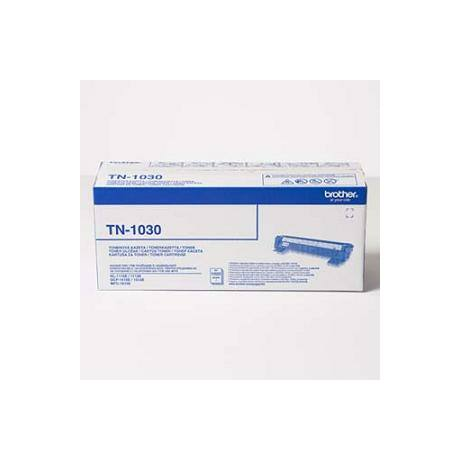 Brother TN-1030 fekete eredeti toner