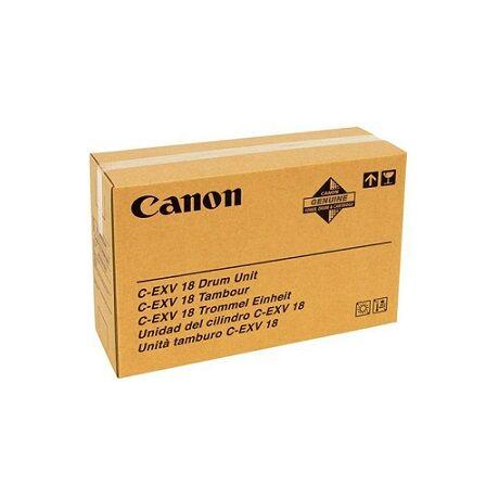 Canon C-EXV18 eredeti dobegység