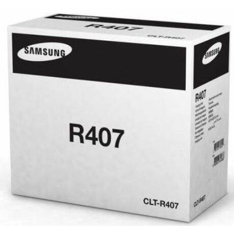 Samsung CLP-320/325 (CLT-R407) eredeti dobegység [SU408A]