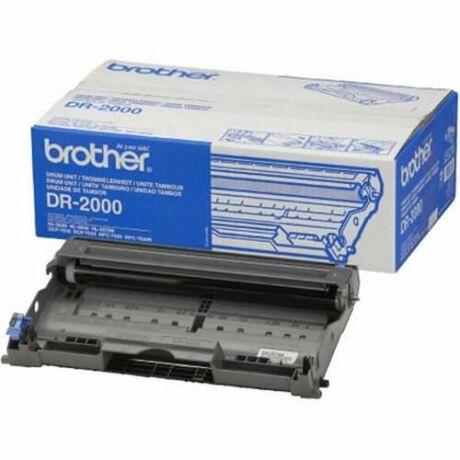 Brother DR-2000 eredeti dobegység