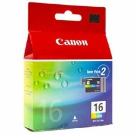 Canon BCI-16 színes eredeti tintapatron