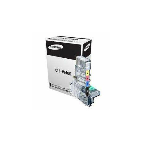 Samsung CLP-310/315 (CLT-W409) eredeti hulladékgyűjtő tartály [SU430A]
